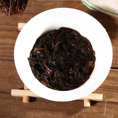 2008年云南顶级宫廷熟普洱茶357g