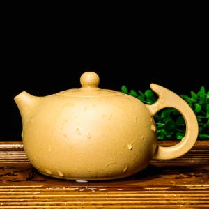 宜兴手工紫砂泡茶壶 西施壶