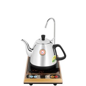 茶具 茶具电器 金灶T-20A自动抽水电热水壶加水器茶具