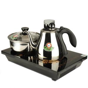 茶具 茶具电器 新功F98全自动上水电热水壶茶具