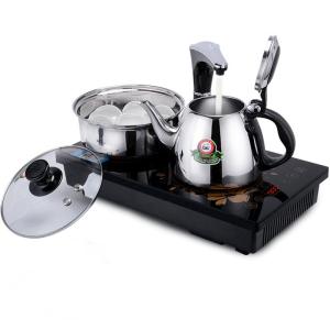 茶具 茶具电器 新功K15自动上水电磁茶炉三合一