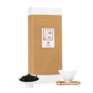 远致武夷水仙纸盒装160g纸盒装