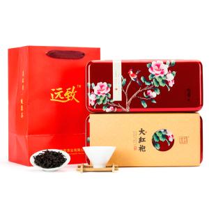 大红袍2铁盒装320g 高口碑好茶