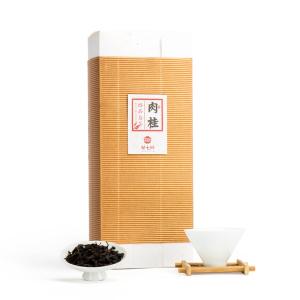远致武夷肉桂纸盒装160g纸盒装