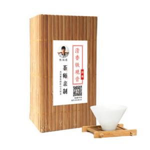 陈炳煌茶师 | 清香型消青铁观音 90g