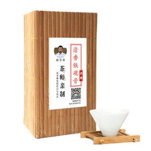 谢宝海茶师 | 清香型消青铁观音 90g
