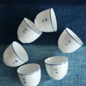 套件-陶瓷-6度杯(此款不带盖碗)
