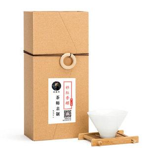 杨森林茶师 | 祁门祁红香螺 100g