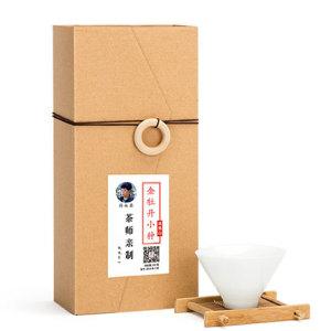 符永昌茶师 | 金牡丹正山小种 100g
