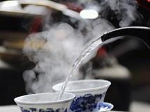 泡茶 | 多少度水 才能泡出好茶?