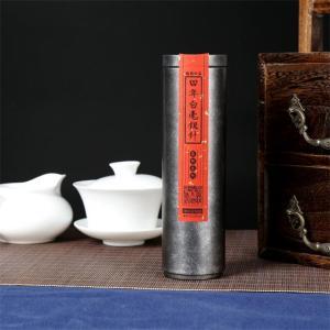 卢允福茶师 | 2012年白毫银针 50g 第二波
