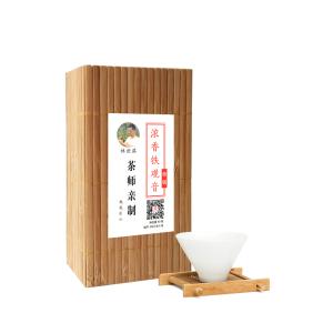 林沧淇茶师 | 传统浓香铁观音 90g