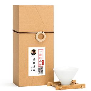 卢允福茶师 | 寿宁一泡红小种 100g 第二波