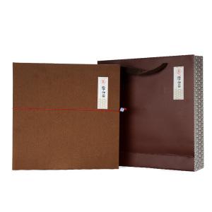 礼盒装-白茶-福鼎老白茶350g
