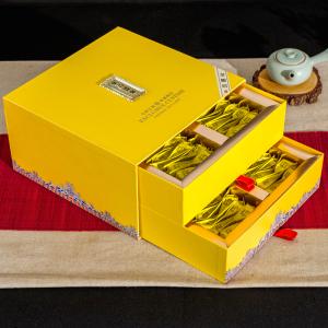 礼盒装-金骏眉-黄色御品至尊500g(含提袋)