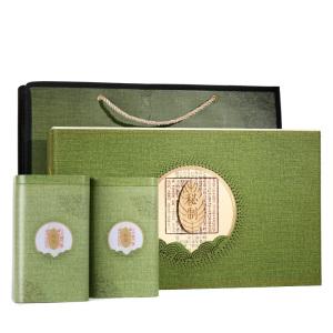 绿茶 龙井 远致龙井秘制系列礼盒装250g