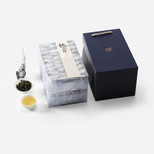 组合装 浓香 铁观音1號500g(含提袋) 消青工艺 浓香