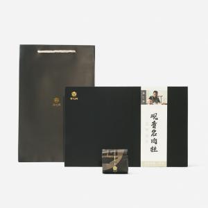 温仁国茶师亲制 | 观音岩正岩肉桂 大红袍