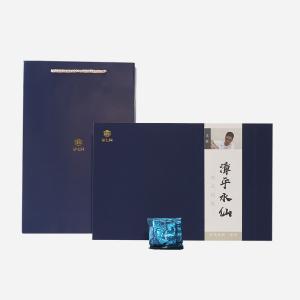 王辉茶师亲制 |  漳平水仙 如兰似桂