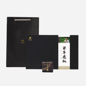 吴开洪茶师亲制 |  百年老枞水仙 大红袍