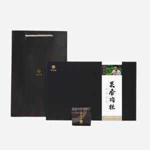 吴开洪茶师亲制 |  果香肉桂 大红袍