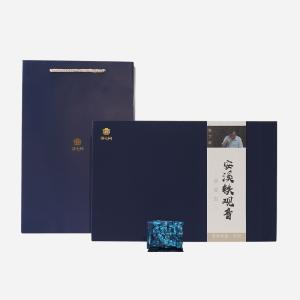 林丁旺茶师亲制 | 传统果香 铁观音