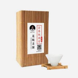 林丁旺茶师 | 清香型正味铁观音 90g