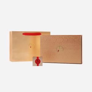 礼盒装 漳平水仙 年轮特级清香型180g(含提袋)