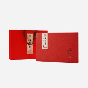 大红袍 大师手造礼盒装256g-岩茶名品 送礼佳品