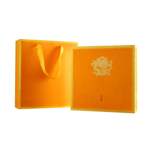 2014年 白茶-大师至尊白毫银针礼盒装300g-外形无可挑剔