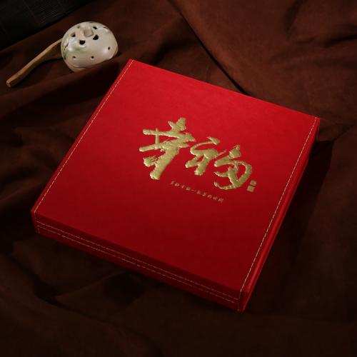 白茶-幸福福鼎白牡丹礼盒装350g-近年大热品类