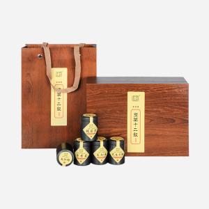 远致武夷岩茶十二钗96g礼盒装