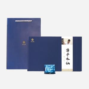 王辉茶师亲制 |  漳平水仙 兰香型
