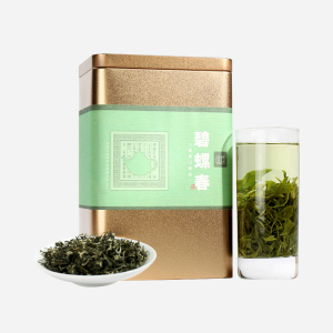绿茶 碧螺春 远致碧螺春靠谱系列250g罐装