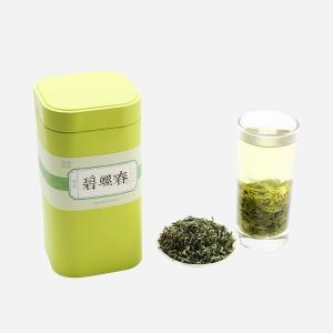 绿茶 碧螺春 远致碧螺春·凝露系列200g罐装