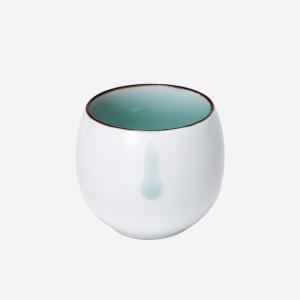 茶具-品茗杯-定窑茶杯(单个 )