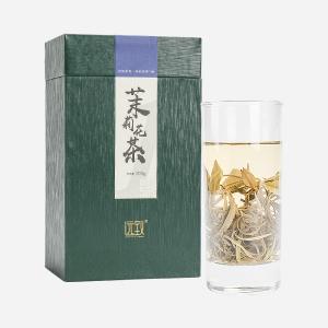 简盒装 茉莉花茶 1號200g