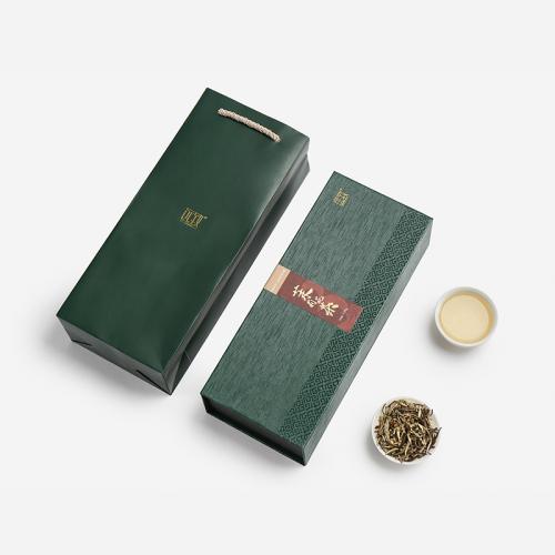 简盒装 茉莉花茶 3號105g(含提袋)