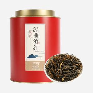 滇红-靠谱经典300g-铁罐装