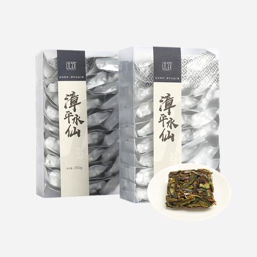 PVC盒装-漳平水仙-1号