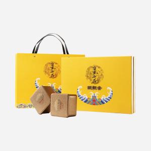 礼盒装 铁观音 皇家御品500g(含提袋)