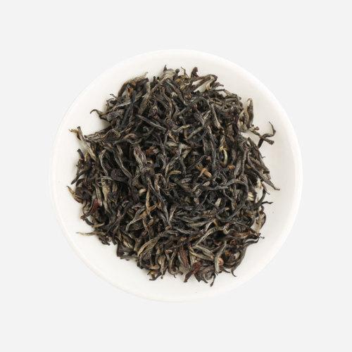 茶师计划-王建波蜜兰香金骏眉100g(含提袋)