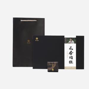 吴开洪茶师亲制   花香肉桂96g(含提袋)