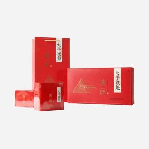 太平猴魁-善茶礼盒装250g-绿茶茶王的风范