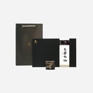 王有盛茶师亲制 | 兰香水仙96g