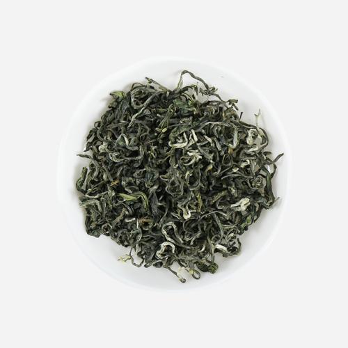 十大名茶  靠谱碧螺春1号 250g 高性价比