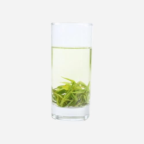 历史名茶 绿茶 远致黄山毛峰2號100g 清爽豆香