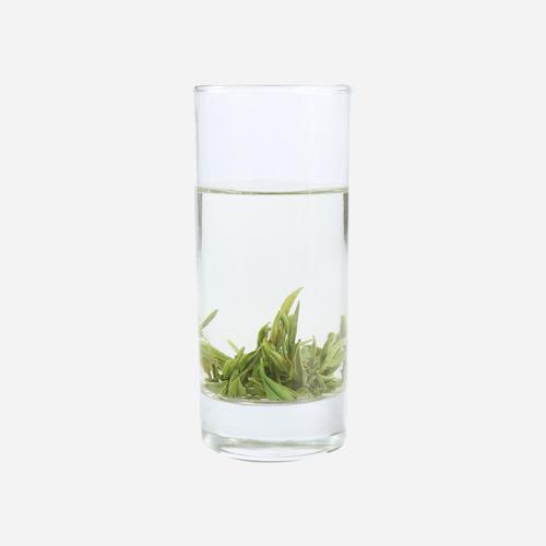 历史名茶 绿茶 远致黄山毛峰3號100g 清鲜馥郁