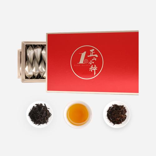 红茶鼻祖 正山小种 1号 250g