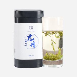 绿茶  远致龙井3号 150g 清爽甘醇